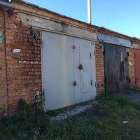Капитальный гараж,  ул. Мостоотряд-фото14