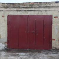 Капитальный гараж,  мкр. Входной-фото1