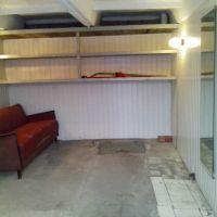 Капитальный гараж,  ул. 21-я Амурская-фото2