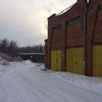 Капитальный гараж,  ул. Братская-фото2