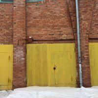Капитальный гараж,  ул. Братская-фото6