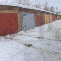 Капитальный гараж,  ул. 4-я Железнодорожная-фото4