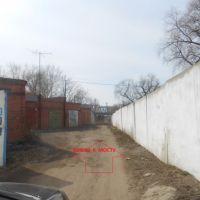 Капитальный гараж,  ул. Калинина, 14-фото13