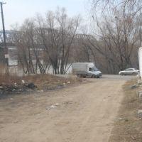 Капитальный гараж,  ул. Калинина, 14-фото15