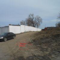 Капитальный гараж,  ул. Калинина, 14-фото16