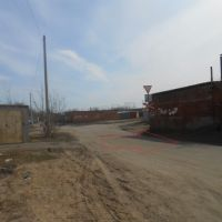 Капитальный гараж,  ул. Калинина, 14-фото33