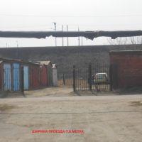 Капитальный гараж,  ул. Калинина, 14-фото28