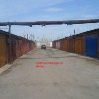 Капитальный гараж,  ул. Калинина, 14-фото25