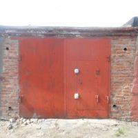 Капитальный гараж,  ул. Калинина, 14-фото2
