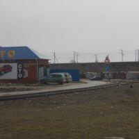 Капитальный гараж,  ул. Калинина, 14-фото1