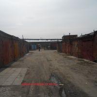 Капитальный гараж,  ул. Калинина, 14-фото20