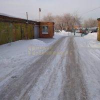 Капитальный гараж,  тер. ГСК Восток-30 (ОАО)-фото9