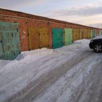 Капитальный гараж,  тер. ГСК Восток-30 (ОАО)-фото1