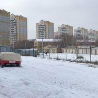 Капитальный гараж,  ул. Взлетная, 9-фото10