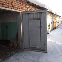 Капитальный гараж,  ул. Энтузиастов-фото1