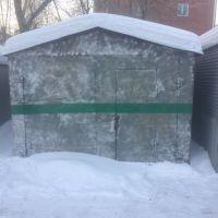 Металлический гараж,  пр-кт. Мира, 57А-фото4