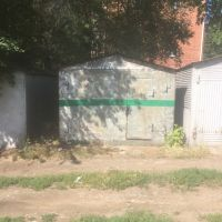 Металлический гараж,  пр-кт. Мира, 57А-фото2