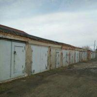 Капитальный гараж,  тер. ГСК Мотор-36 (ЛАО)-фото1
