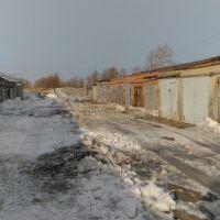 Капитальный гараж,  тер. ГСК Мотор-36 (ЛАО)-фото5