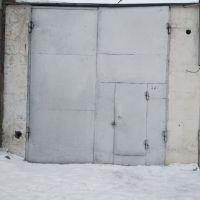 Железобетонный гараж,  ул. Завертяева, 5-фото1
