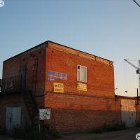Железобетонный гараж,  ул. Завертяева, 5-фото2