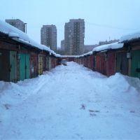 Капитальный гараж, г. Жуковский, ул. Лацкова, 7-фото1