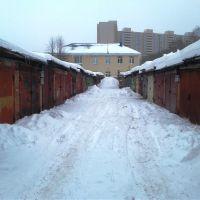 Капитальный гараж, г. Жуковский, ул. Лацкова, 7-фото5