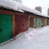 Капитальный гараж, г. Жуковский, ул. Лацкова, 7-фото4