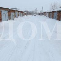 Капитальный гараж,  тер. ГСК Мотор-44 (ЛАО)-фото5