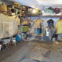 Капитальный гараж,  тер. ГСК Мотор-44 (ЛАО)-фото4