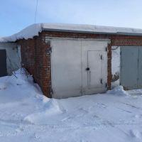 Капитальный гараж,  ул. Малунцева, 24-фото2