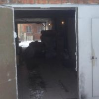 Капитальный гараж,  ул. Малунцева, 24-фото3