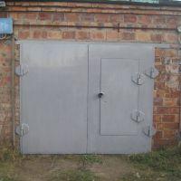 Капитальный гараж,  ул. Малиновского-фото1