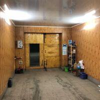 Капитальный гараж,  пер. 1-й Башенный, 6 к2-фото1