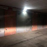 Капитальный гараж,  пер. 1-й Башенный, 6 к2-фото4