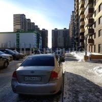Машиноместо,  ул. Тимофея Чаркова, 79 к2-фото5