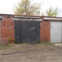 Капитальный гараж,  ул. Перелета,Полет-90-фото1