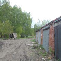 Капитальный гараж,  ул. Перелета,Полет-90-фото2