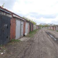 Капитальный гараж,  ул. Перелета,Полет-90-фото3