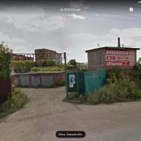Капитальный гараж,  ул. Красной Звезды 1-я-фото3
