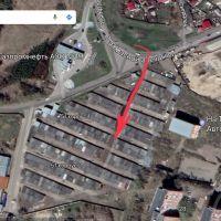 Капитальный гараж,  ул. Красной Звезды 1-я-фото1