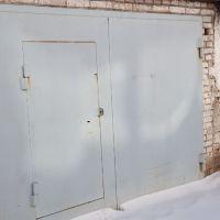 Капитальный гараж,  ул. 2-я Поселковая, 61-фото1