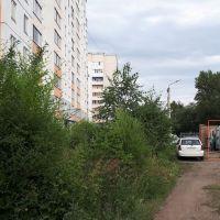 Капитальный гараж,  ул. 2-я Поселковая, 61-фото7