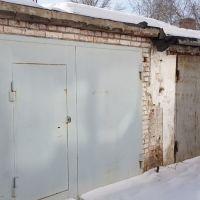 Капитальный гараж,  ул. 2-я Поселковая, 61-фото2
