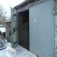Капитальный гараж,  ул. 2-я Поселковая, 61-фото4