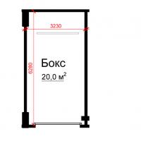 Капитальный гараж,  ул. Сергея Ускова, 32-фото2