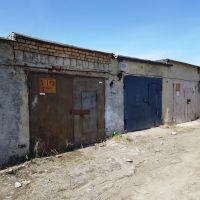 Капитальный гараж,  тер. ГСК 3 Свердловский тракт, 7а-фото2