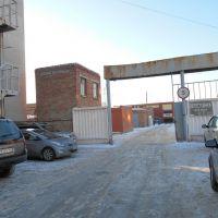 Капитальный гараж,  ул. Куйбышева, 30-фото5