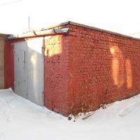 Капитальный гараж,  ул. Куйбышева, 30-фото4