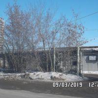Капитальный гараж,  ул. Пушкина, 17-фото3